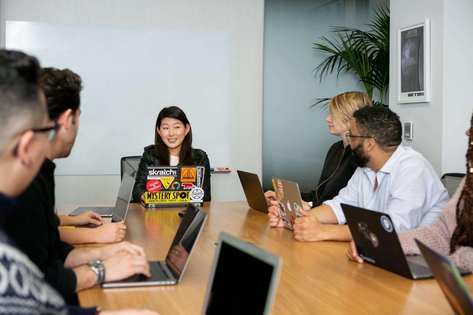 Leadership Style - Chìa Khoá Mở Cửa Sự Nghiệp Của Bạn